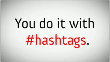 hashtag obsession