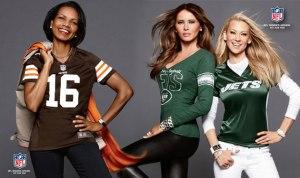 NFL women